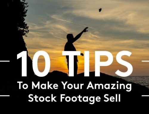 10 Great Tips To Make Your Amazing Stock Footage Sell