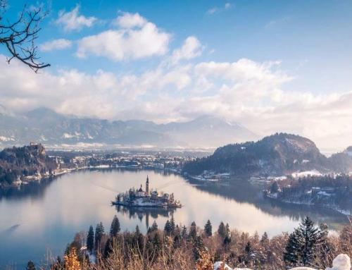 Slovenija iz zraka