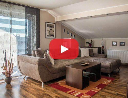 AirBnB presentation – Rina Guest Apartment
