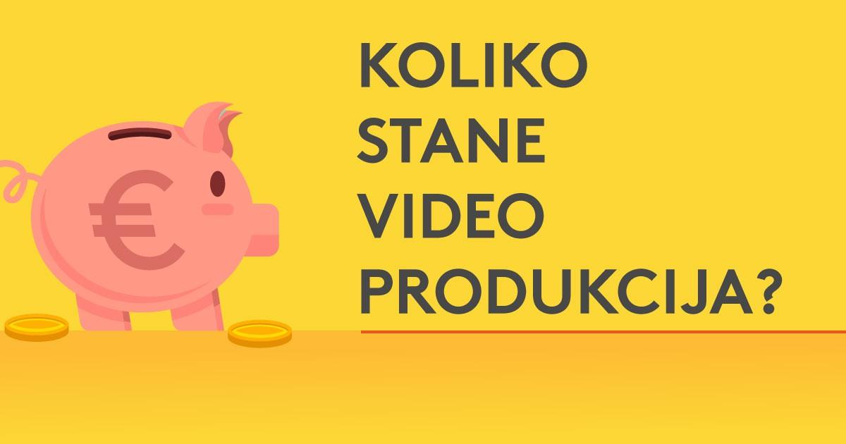 Cenik video