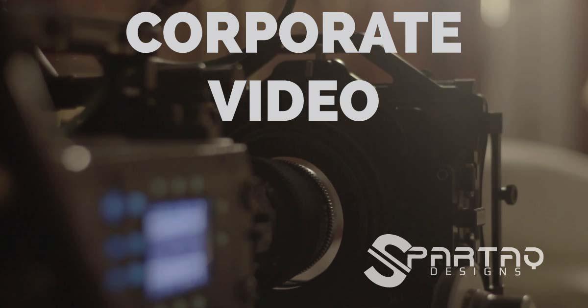 Snemanje poslovnih videov