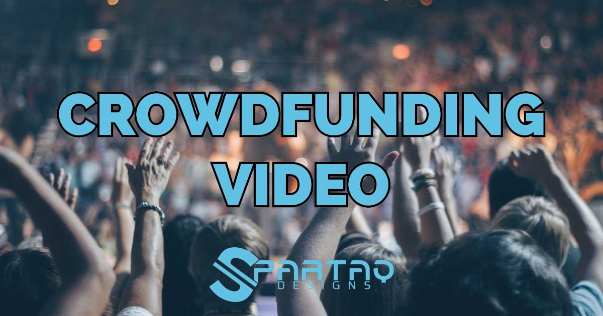 Crowdfunding video production