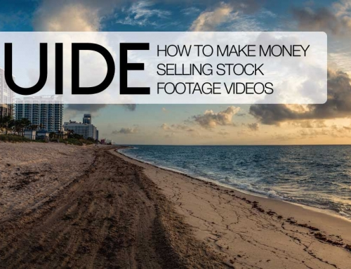 How To Make Money By Selling Videos On Stock Market