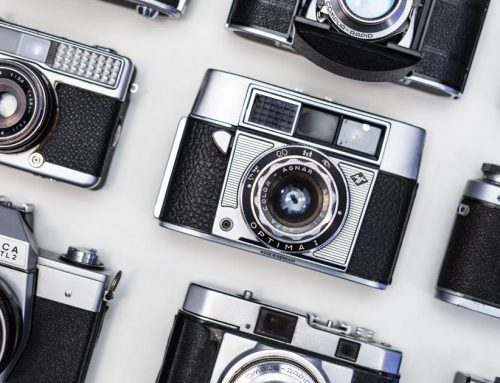 Kateri fotoaparat kupiti? Najboljše možnosti za 500€