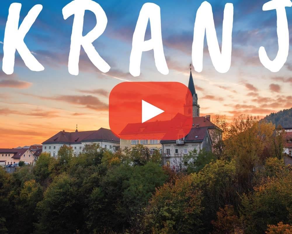 Visit Kranj