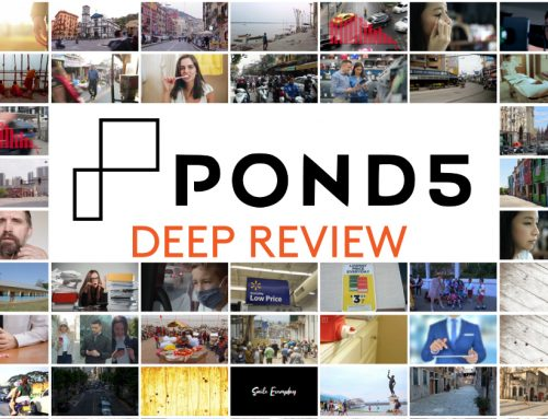 Pond5 In Depth Review 2020: Heavenly Profits Or A Waste time?