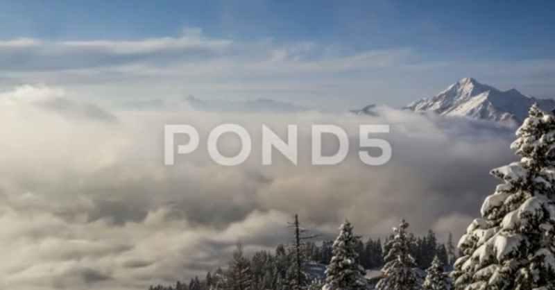 Primer posnetka na Pond5