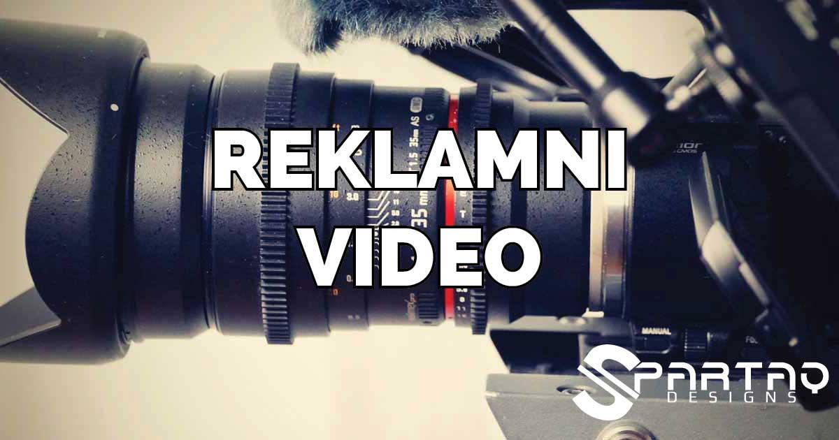 Snemanje reklam