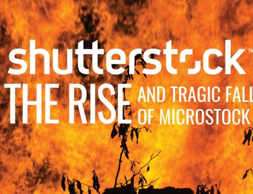 ShutterStock: The Rise And Tragic Fall Of Microstock