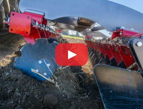 Krožna brana video predstavitev