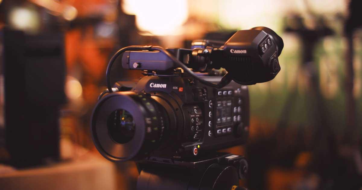 Prava oprema za pravi video